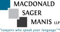 Macdonald Sager Manis LLP