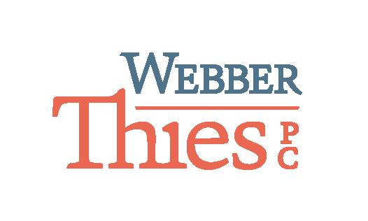 Webber & Thies, P.C.