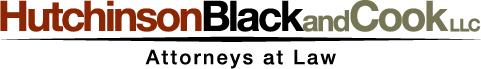 Hutchinson Black and Cook, LLC