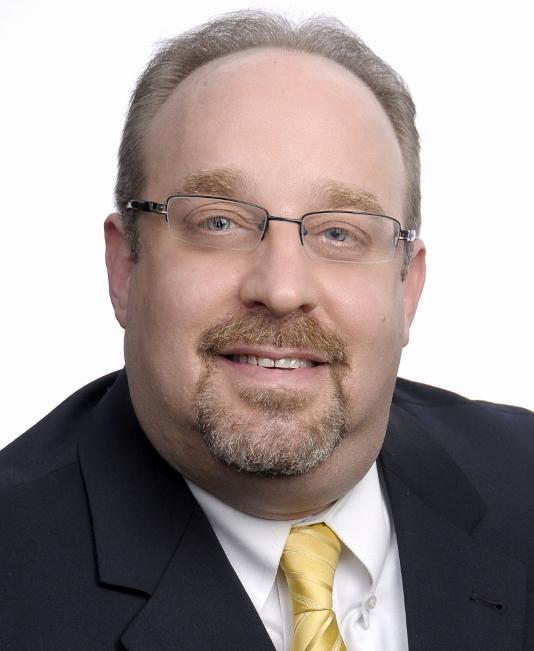 Eric B. Levine