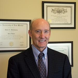 Robert J.  Muehlenweg