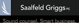 Saalfeld Griggs P.C.