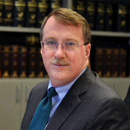 John  J. White Jr.