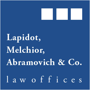 Lapidot, Melchior, Abramovich & Co.