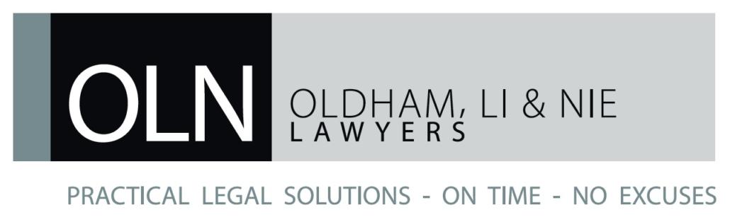 Oldham, Li & Nie