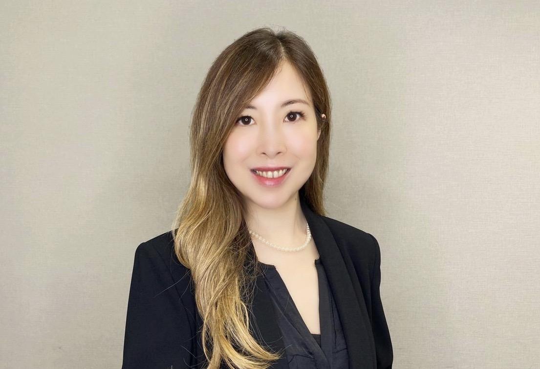 Eunice Chiu 赵君宜