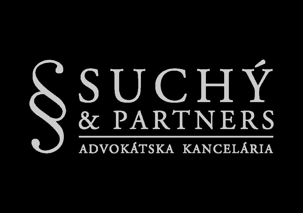 SUCHÝ & PARTNERS s. r. o.