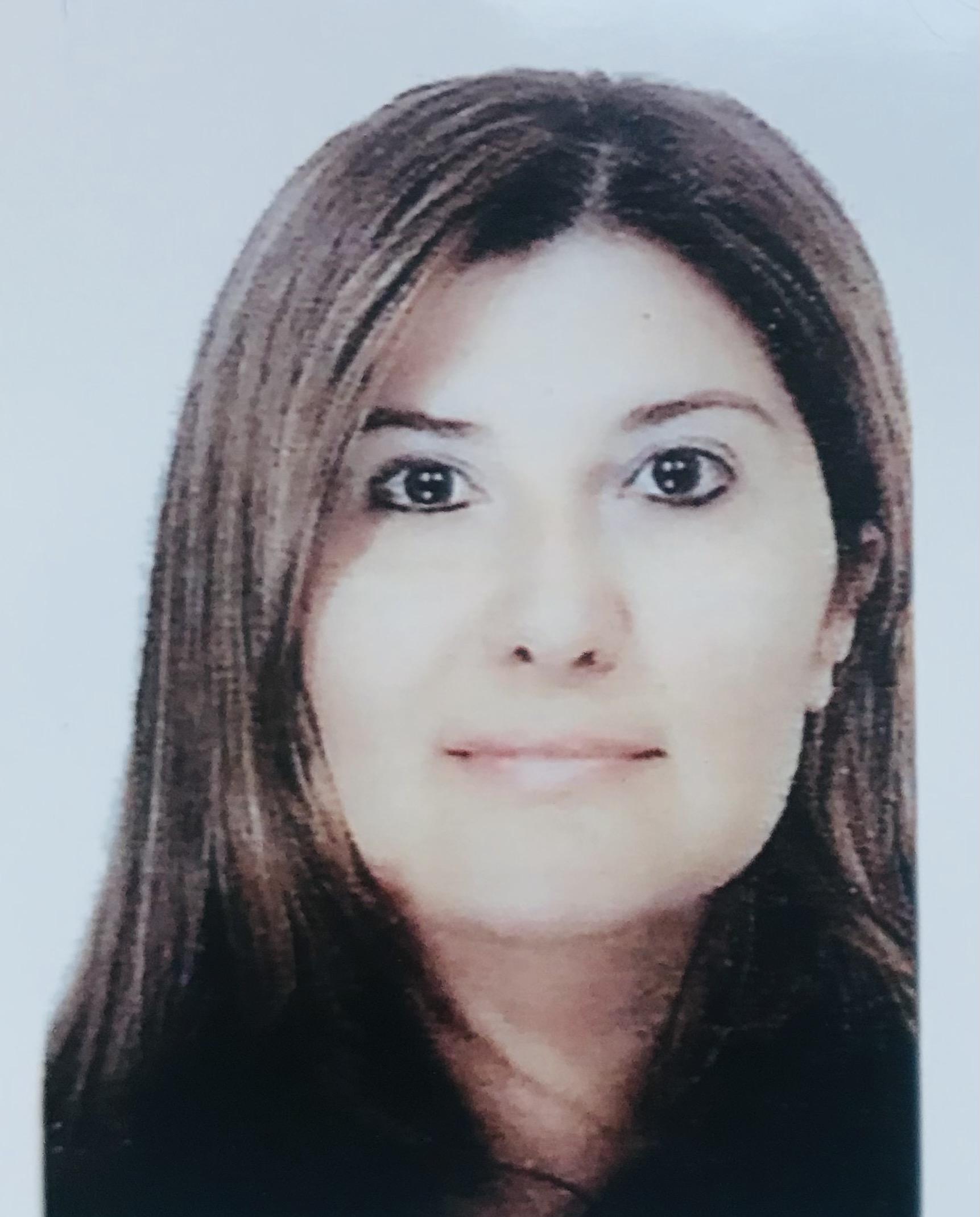 Simona Vocaturo
