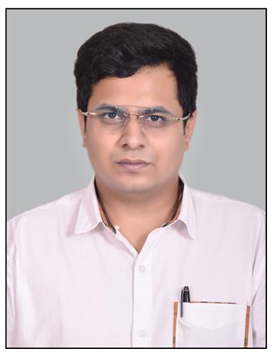 Aashit A. Kankariya